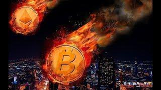 Почему падает криптовалюта? Что делать?