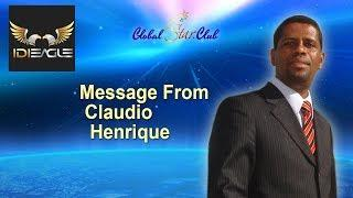 IDIEagle - Message From Claudio Henrique
