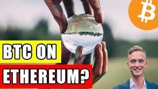 Ethereum a new Bitcoin Sidechain!? - WBTC Explained