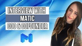 MATIC COFOUNDER INTERVIEW - BUILDING ON ETHEREUM Ethereum