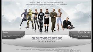 Entropia Universe - КАЛИПСО. Майнинг с Вайсом. 18+