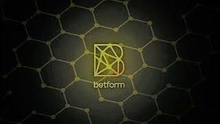 Betform (BFC) | ОБЗОР ICO ПРОЕКТА