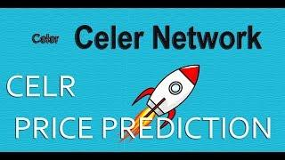CELER NETWORK ( CELR) PRICE PREDICTION  | CELER NETWORK ( CELR) PRICE TODAY  26 MARCH 2019