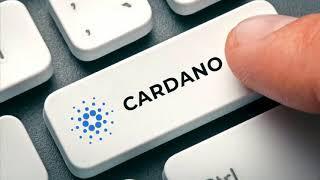 Cardano(ADA) обзор криптовалюты #Cardano новости криптовалют