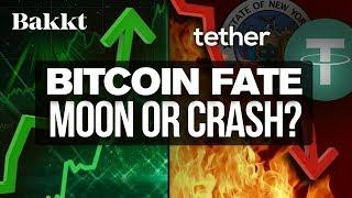 This Week Is Critical For BTC! 2 Events Will Decide It's Fate!
