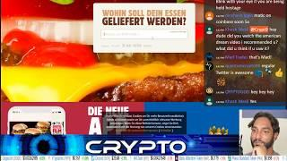 SO MUCH CRYPTO NEWS - LIVE! (Bitcoin, Ethereum, & More - September 3rd, 2019)