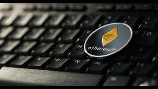 "SEC Chairman ""Confirms"" Ethereum Is No Longer A Security"