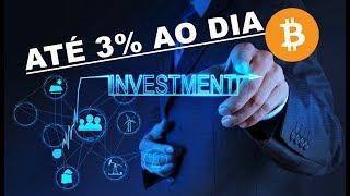 SAQUE R$212 EM ETHEREUM -  WEST ASSETS PAGANDO LUCOS DE ATÉ 3% AO DIA EM MUITAS MOEDAS