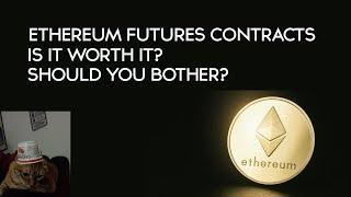 CBOE Introduces Ethereum Futures | What are they? | Should you care?