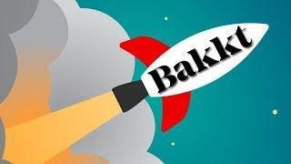 ⚙️ ОБЗОР BAKKT - ЗАПУСК РАКЕТЫ ДЛЯ БИТКОИНА