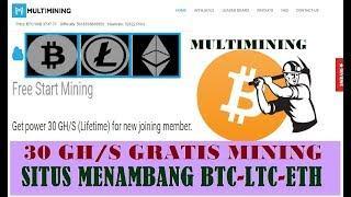 Multimining