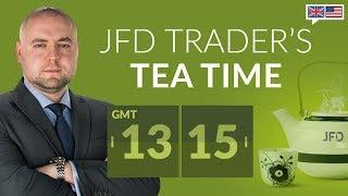 JFD Trader's Tea Time - 02/07/2019 - CAC40, S&P500, Gold, Ethereum, GBPCHF, AUDUSD, EURJPY