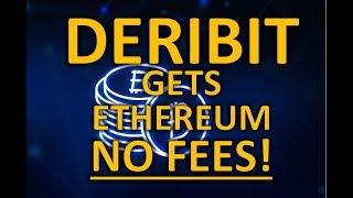 HOW TO TRADE ETHEREUM WITH NO FEES! | Can Deribit Beat Bitmex?