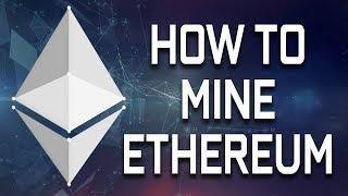 NEW METHOD TO MINE ETHEREUM EASY FREE AND FAST- EARN UP DAILY 83.66 ETHEREUM
