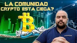 ¡¡Los Estados Adoptan Bitcoin Mientras Caen los Precios!!
