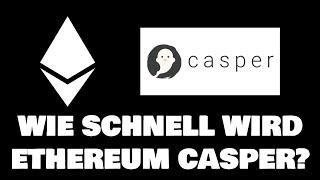Wie schnell wird Ethereum Casper? Vitalik Buterin kritisiert TPS Wünsche, MtGox soll zurückkehren