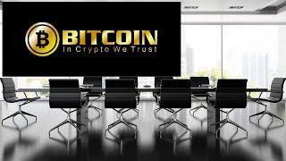 Bitcoin will always find a way!!