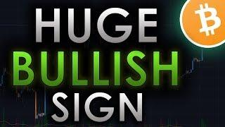 This MISSED OPPORTUNITY Is VERY BULLISH For Bitcoin! - BTC/CRYPTOCURRENCY TRADING ANALYSIS