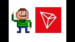 TRON(TRX) steals BitGuild from Ethereum, ETH temporarily plummets to $13 on coinbase