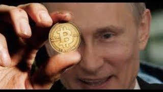 "Breaking ""Russia To Buy 470 Billion Dollars Of Bitcoin"""