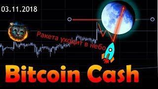 BitcoinCash- ракета!!! XRP vs TRON(TRX).