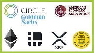 Circle Trades $24 Billion in OTC Volume - American Economic Association Crypto - Ethereum Hard Fork
