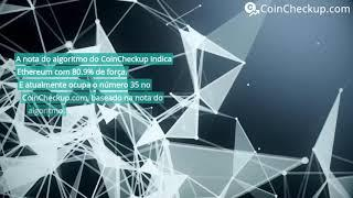 Atualização diária do status: Ethereum - terça 30 de julho
