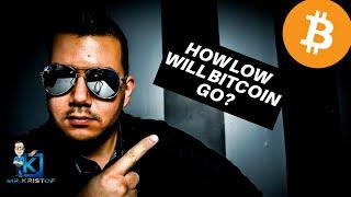 Bitcoin found HARD resistance! $4600 BTC is possible! IEOs are making CRAZY MONEY RIGHT NOW!