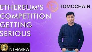 Tomochain - Fast & Secure Competition for Ethereum