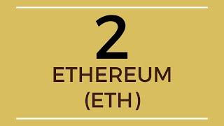 Ethereum ETH Price Prediction (12 Aug 2019)