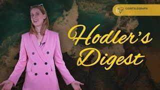 Bitcoin Surge Explained, PayPal Gets Into Blockchain | Hodler's Digest