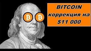 Прогноз курса криптовалют BTC, EOS 29.07.2019