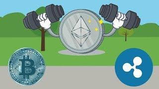 The Future Of Ethereum 2019 - ETH Analysis