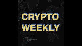 Crypto Weekly (12/8/18) - Ethereum update incoming, Consensys layoffs and crypto patents