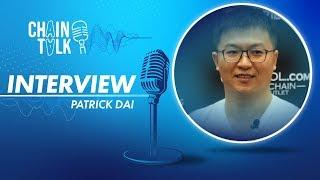 Future Of The ICO | Interview With Patrick Dai | QTUM