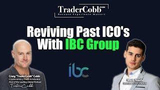 Reviving Past ICO's With IBC Group