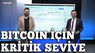 Bitcoin Ne Olacak? Ethereum; Litecoin; Ripple Teknik Analizi