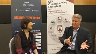 [Ampliv TV] Feat. Nick Cowan, CEO of Gibraltar Stock Exchange - Perspectives on Digital Securities