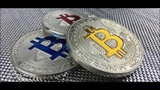 Ubisoft on Ethereum Blockchain; Bitcoin Becomes 'Money'; Bitcoin Over Buffet ROI; Church Crypto