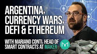Maker - A Better Financial System On Ethereum Through Defi