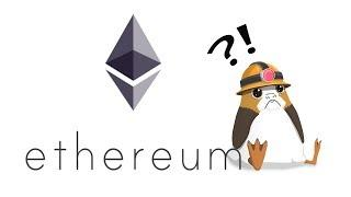 Ethereum & ProgPoW... What Is Going On?