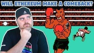 Could Ethereum Be Ready to Make a Comeback? | ETF & BTC Futures News