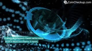 Atualização diária do status: Ethereum Classic - quarta  2 de outubro
