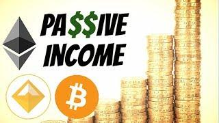 Earning Interest W/ Ethereum & Stablecoins? Using #DeFi For Passive Income!
