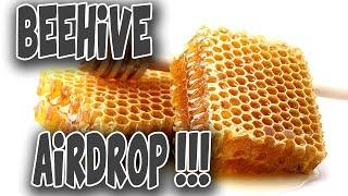 BeeHive - ROUND 2, AIRDROP