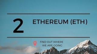 $170 Ethereum ETH Technical Analysis (6 May 2019)