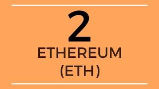 Ethereum ETH Price Prediction (23 Sep 2019)