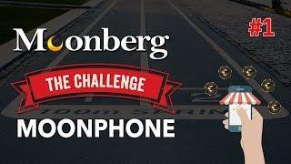 Moonberg - Moonphone Challenge #1