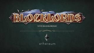 BLOCKLORDS is coming to Ethereum!