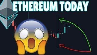Ethereum Technical Analysis Today March 15 | Got the WHIPSAW!!!